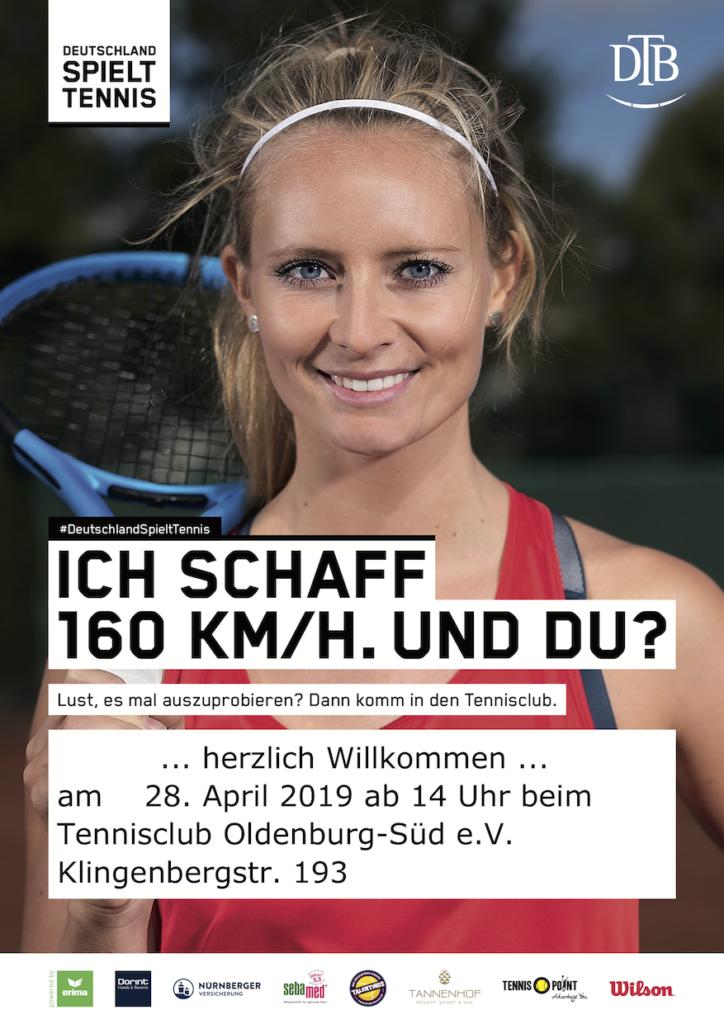 DST -Deutschland spielt Tennis- 1